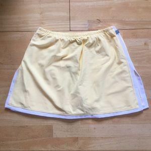 BNWT Nike Athletic Skirt